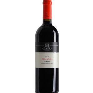 Recantina Vino Rosso IGT Veneto prodotto da Vitivinicola Manera Castelfranco Veneto