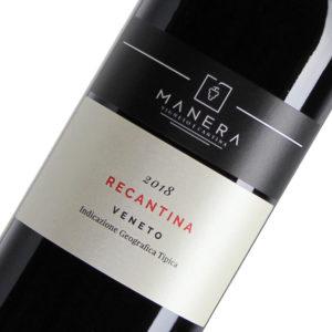 recantina-etichetta-rosso-igt-veneto-vitivinicola-manera-castelfranco-veneto